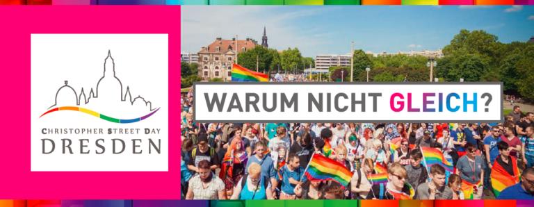 CSD Dresden 2017