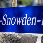Edward Snowden Platz